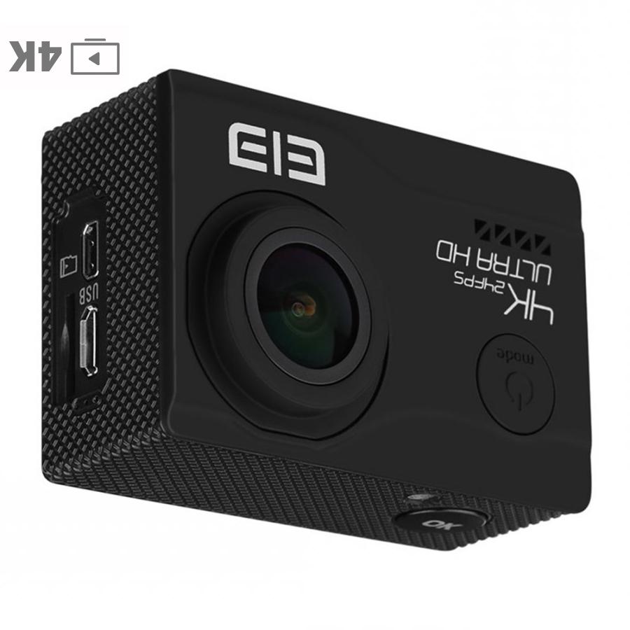 Elephone Explorer Elite action camera