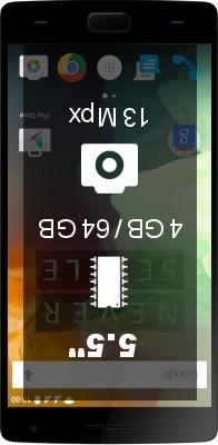ONEPLUS 2 4GB 64GB WW smartphone