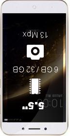 Qiku 360 N5 6GB 32GB smartphone