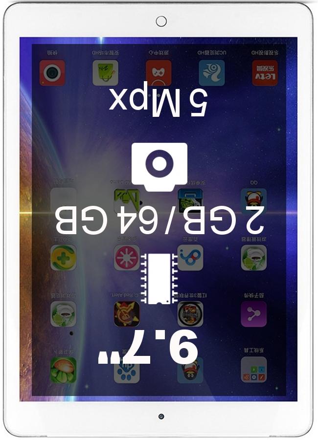 Onda V919 3G 2GB 16GB Air smartphone tablet