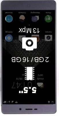 Elephone M3 2GB 16GB smartphone