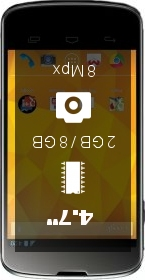 LG Nexus 48GB smartphone