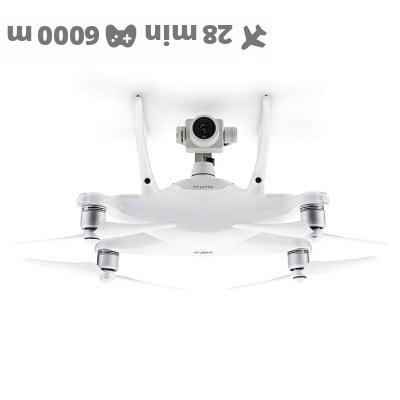 DJI Phantom 4 5.8G drone