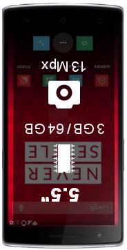 ONEPLUS One 64GB smartphone