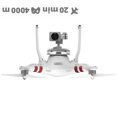 DJI Phantom 3 SE drone