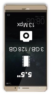 Huawei Mate S 128GB L09 EU smartphone