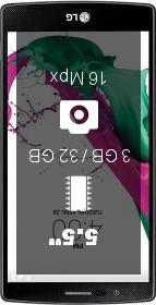 LG G4 H815 smartphone