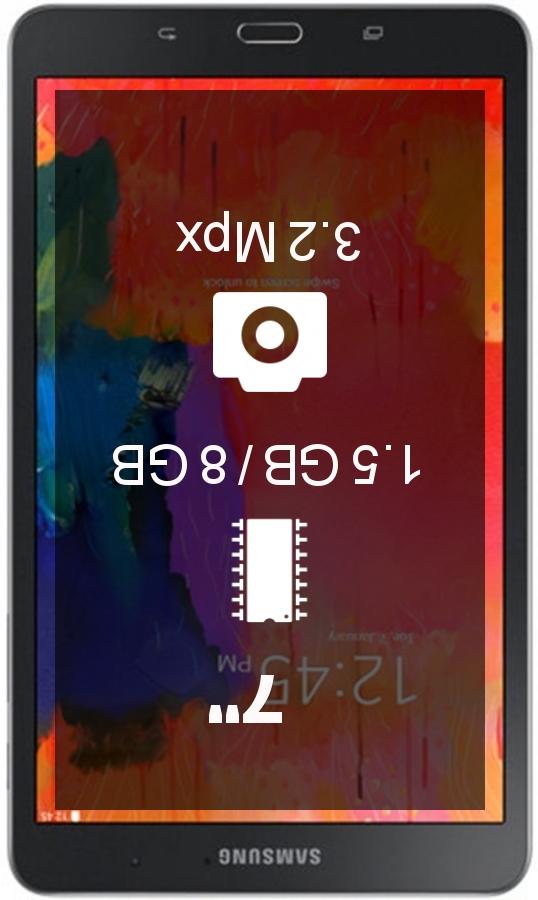 Samsung Galaxy Tab 4 7.0 4G tablet
