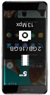 ONEPLUS X Basic CN E1001 smartphone