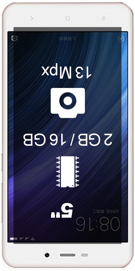 Xiaomi Redmi 4A Global smartphone