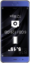 Xiaomi Mi6 6GB 128GB Exclusive smartphone