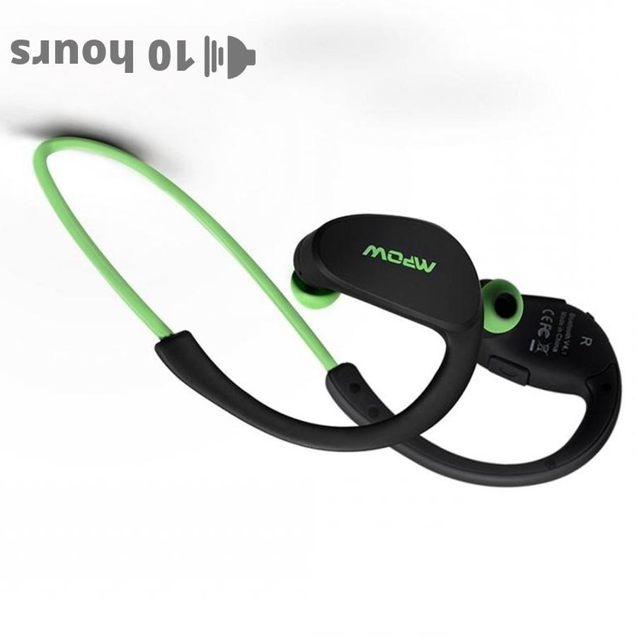 MPOW MBH6 wireless earphones
