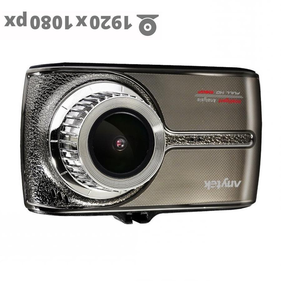 Anytek G66 Dash cam
