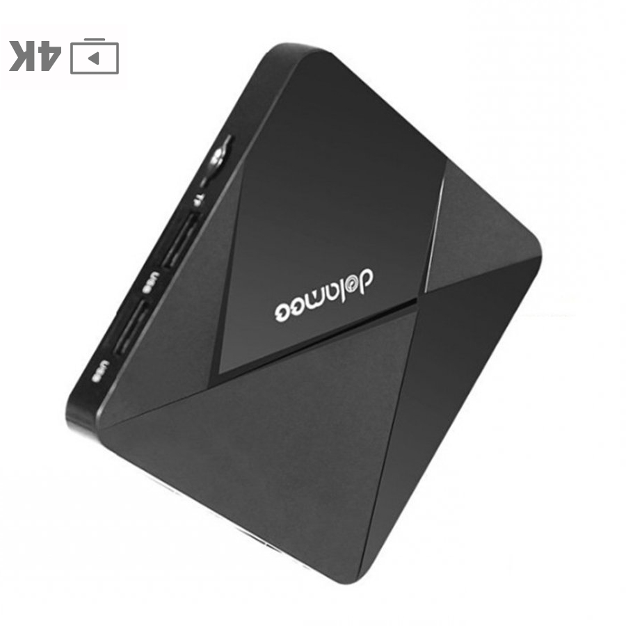 Dolamee D5 1GB 8GB TV box