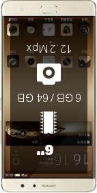 Gionee M6S Plus 64GB smartphone