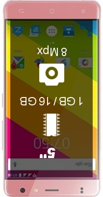 Zopo Color F3 smartphone