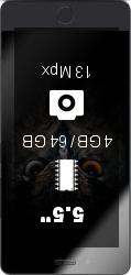 Smartisan U1 Pro 64GB smartphone