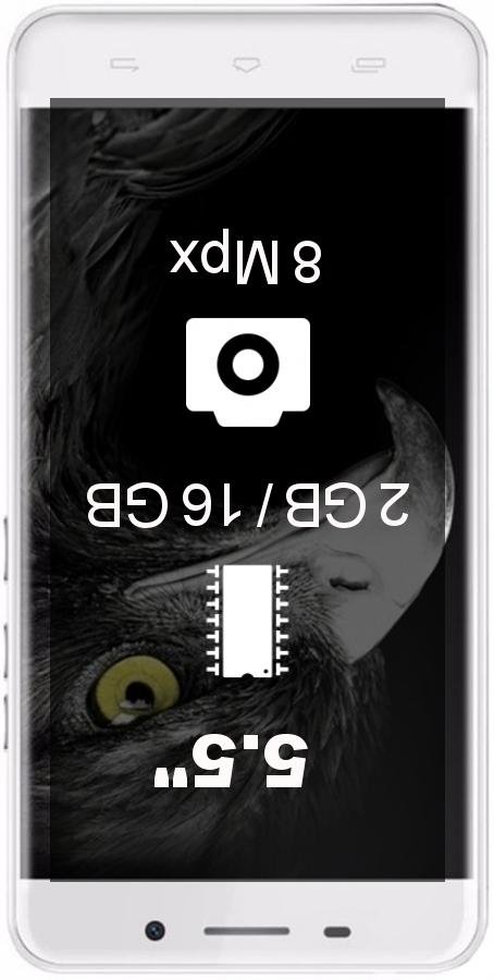Ulefone Metal Tiger smartphone