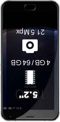MEIZU Pro 6 64GB smartphone