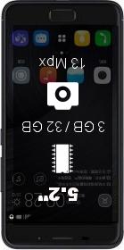 ASUS ZenFone 3S Max ZC521TL 32GB smartphone