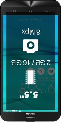 ASUS Zenfone Go ZB551KL ZB551KL WW 2GB 16GB smartphone