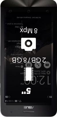 ASUS ZenFone 5 A500KL 2GB 8GB smartphone