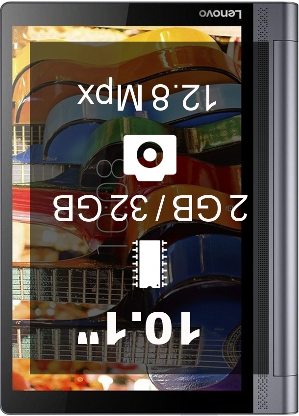 Lenovo Yoga Tab 3 Pro Z8550 2GB 32GB tablet