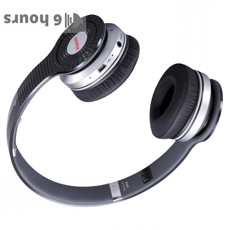 Haoer S490 wireless headphones