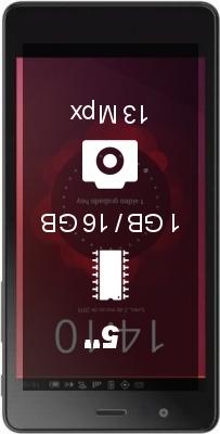 BQ Aquaris E5 1GB 16GB smartphone