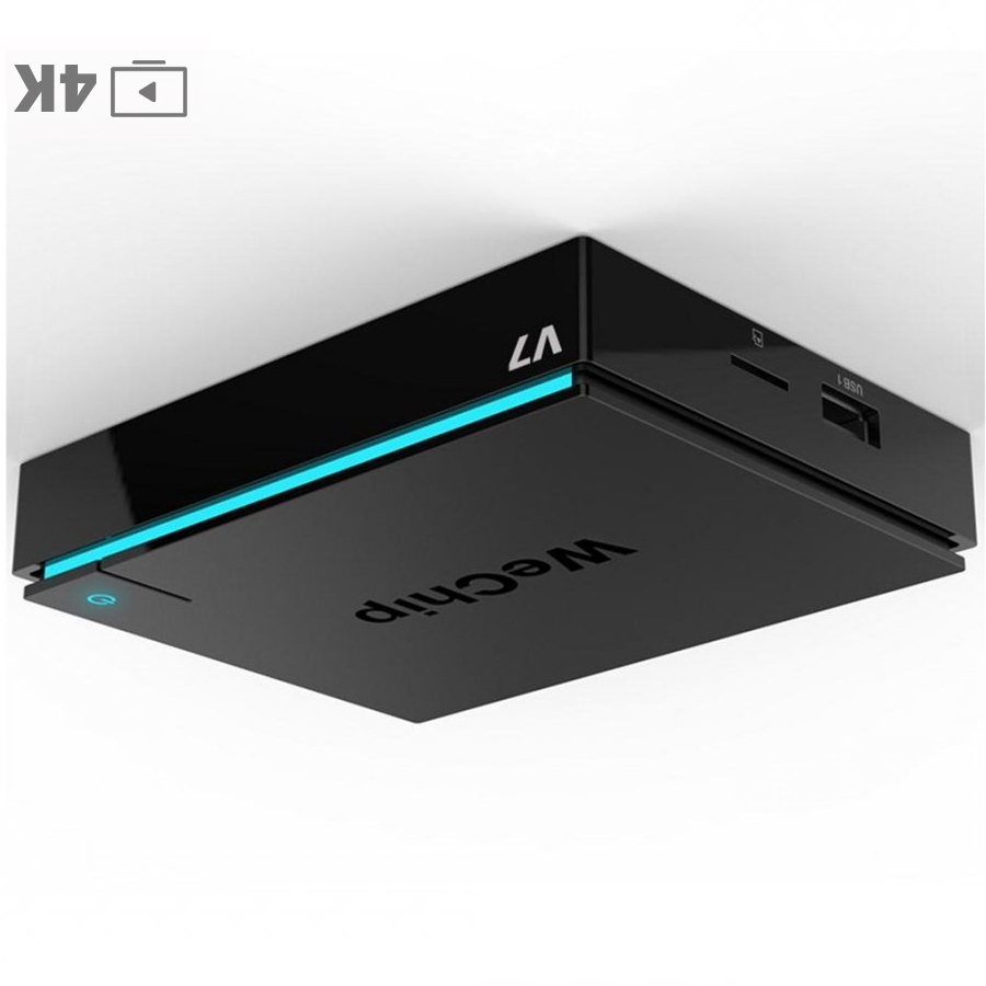 Wechip V7 3GB 32GB TV box