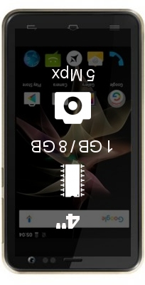 Allview P41 eMagic smartphone