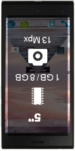 Neo M1 smartphone
