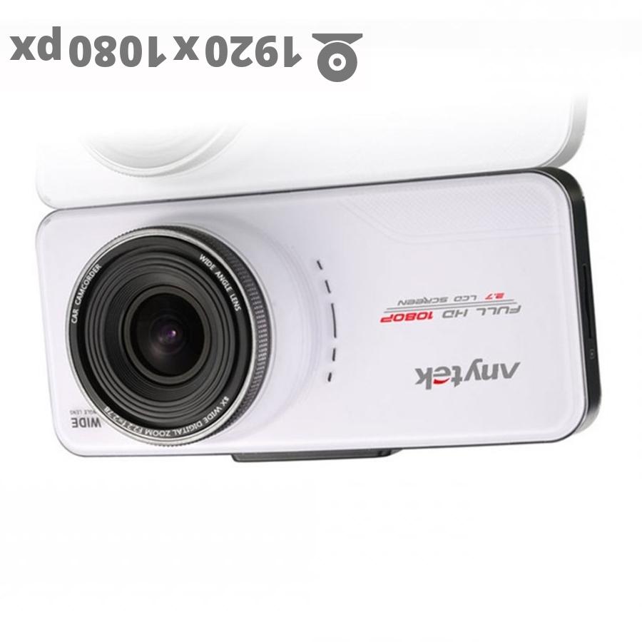 Anytek AT66A Dash cam