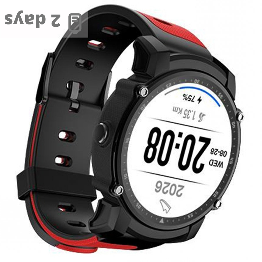 KingWear FS08 smart watch