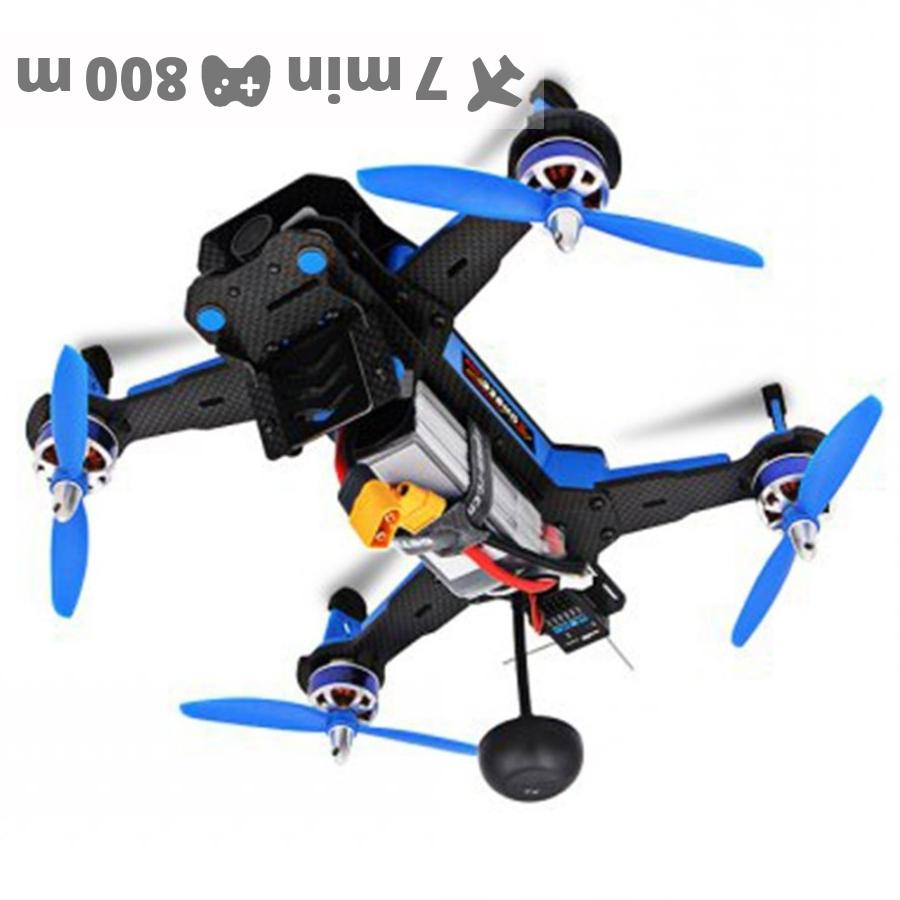 Detrum TOMBEE 250 drone