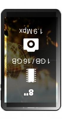 Videocon V-Tab Esteem smartphone