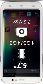 Neken N3 smartphone
