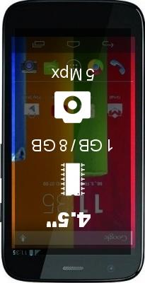 Motorola Moto G 8GB smartphone