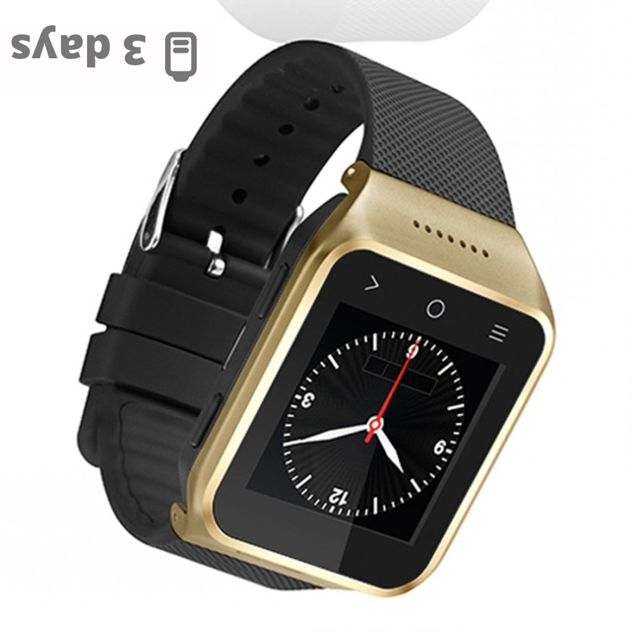 ZGPAX S8 smart watch