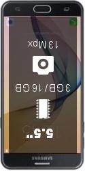 Samsung Galaxy J7 Prime G610FD 16GB smartphone