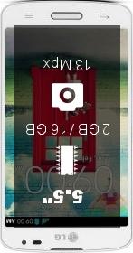 Lenovo K5 Note 2GB 16GB smartphone