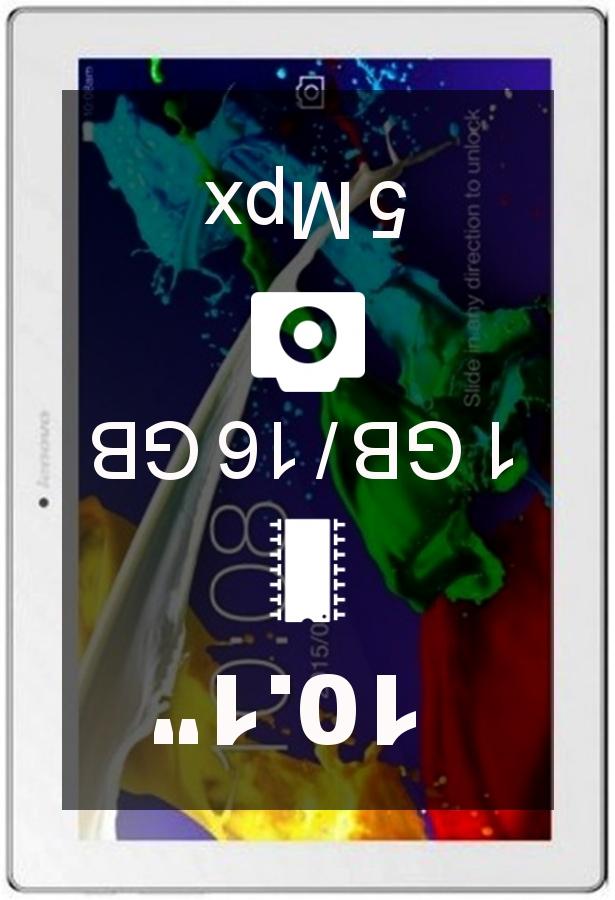 Lenovo Tab 2 A10-30F WIFI 1GB tablet