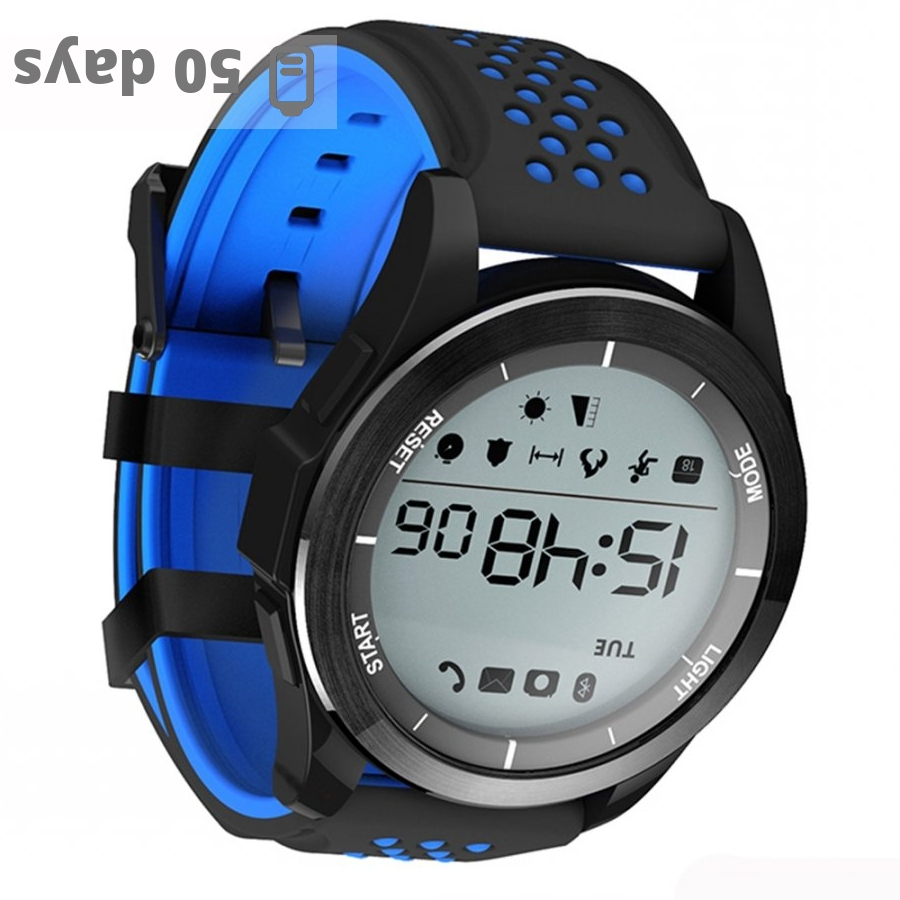 SCOMAS F3 smart watch