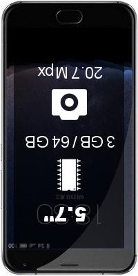 MEIZU Pro 5 3GB 64GB smartphone