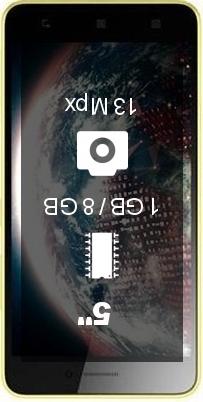 Lenovo s60 1GB smartphone