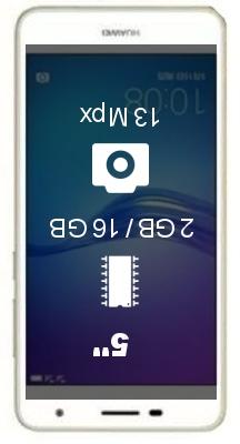 Huawei Enjoy 7 Plus AL00 16GB smartphone