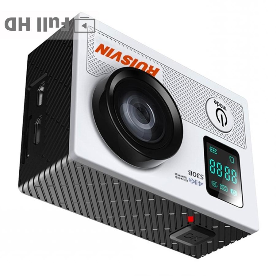RUISVIN S30B action camera