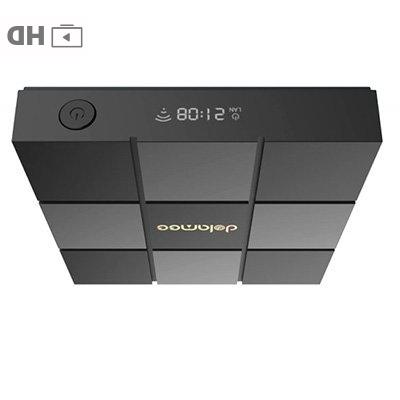 Dolamee D6 1GB 8GB TV box