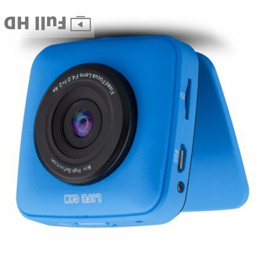 LifeCam G2 action camera