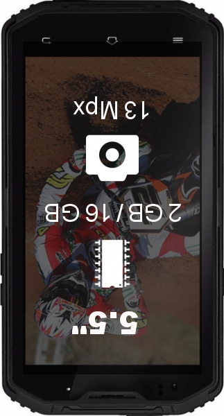 Vphone X3 smartphone
